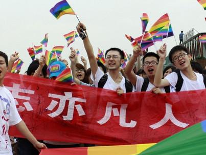 Egyenlő házasság Kínában?
