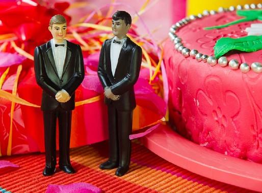 Bejött a melegházasság Németországban
