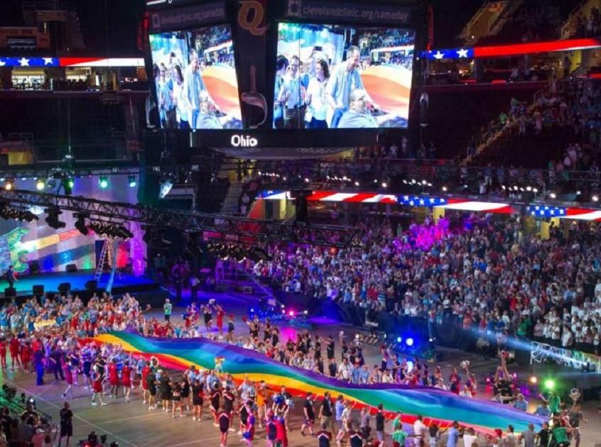 Gay Games 00