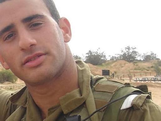 A szexi izraeli meleg ex katona