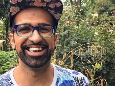 Meleg, muszlim és HIV-pozitív