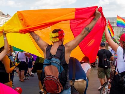 Meglepetésprogrammal is készül a Budapest Pride