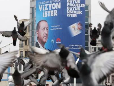 Erdogan győzelmével lőttek az isztambuli pride-nak?