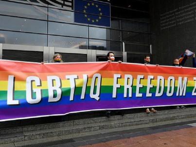 Az egész Európai Unió LMBTQI szabadságzóna?