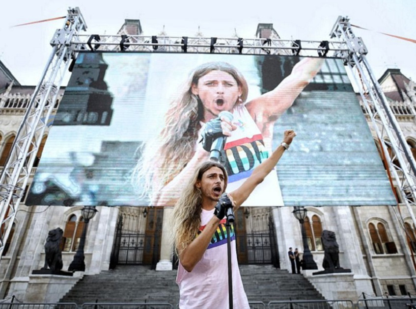 Budapest Pride 2018.02