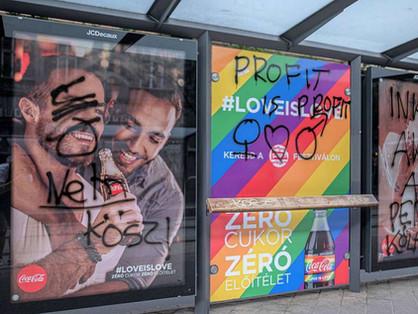 Mi is az a homofóbia?