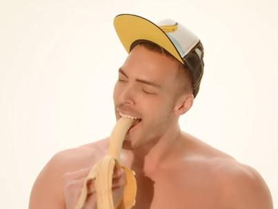 Hogy mihez lehet kezdeni egy banánnal?