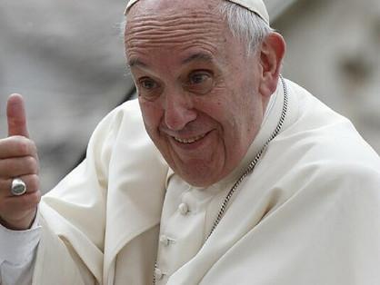 Pápai fityisz a Fidesznek?