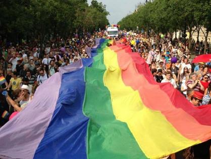 Projektmunkatársakat keres a Budapest Pride