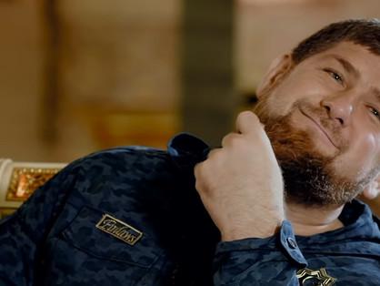 """""""Üdvözöljük a csecsenföldön"""""""