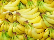Ilyen az, amikor egy banán nem elég!