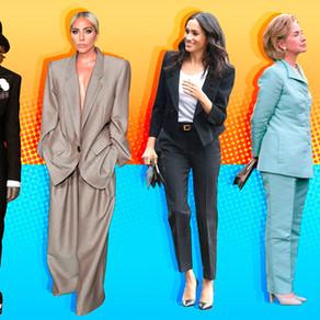 Mióta viselhetnek a nők férfias ruhákat?