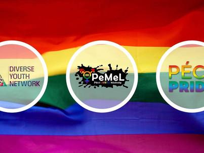 Kezdődik az első vidéki Pride