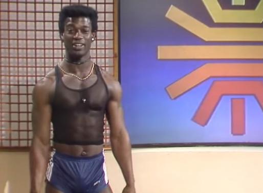 Nagyon meleg felvétel a BBC archívumából