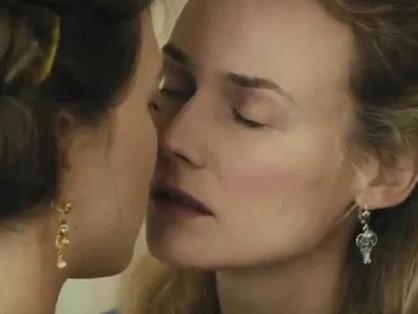 Francia királyné volt, majd leszbikus ikon lett