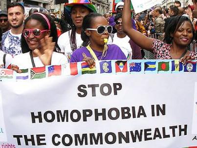 Töröljék el a homoszexualitás büntethetőségét - Petíció