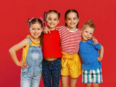 Azonos jogokat minden gyermeknek és családnak