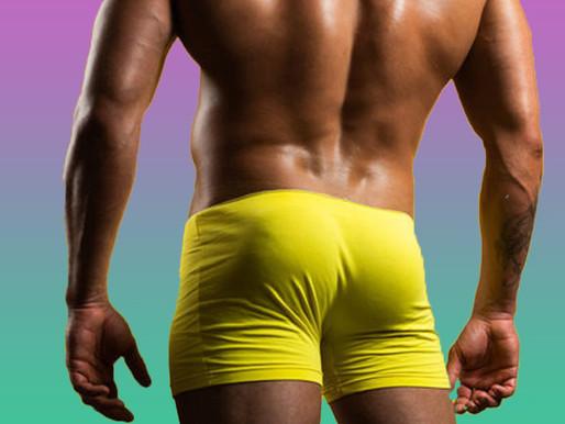 A popsipárnás alsónadrág előnyei