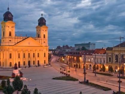 Debrecen egy nagy meleg húspiac?