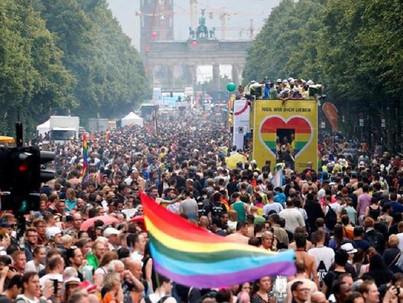 Elmarad az összes Pride Németországban?