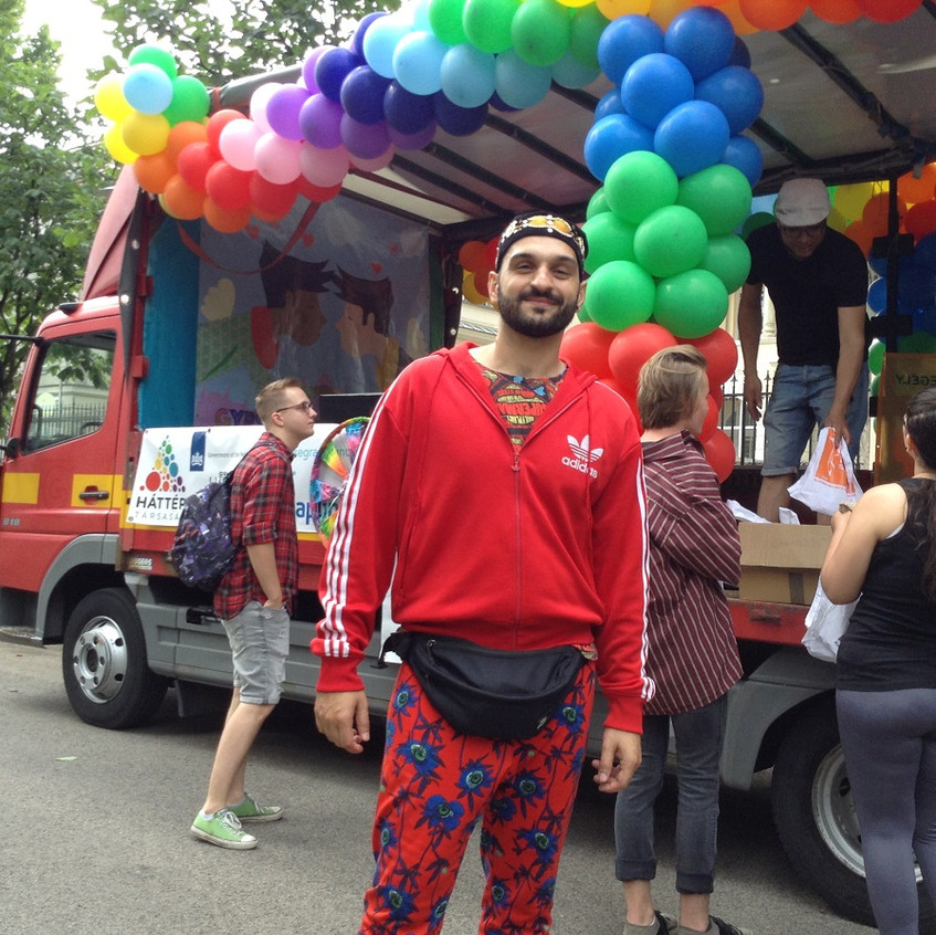 Budapest Pride 2018.03