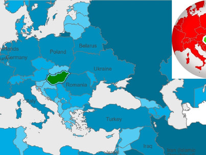 A világ egyetlen zöld országa?