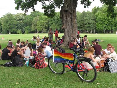 Véget ért a 25. Budapest Pride Fesztivál