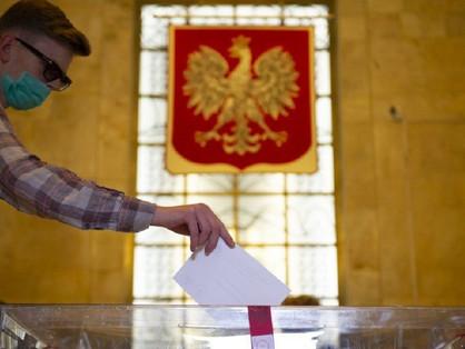 Ismét homofób elnöke lesz Lengyelországnak