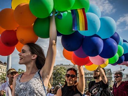 Startol a 25. Pride Fesztivál