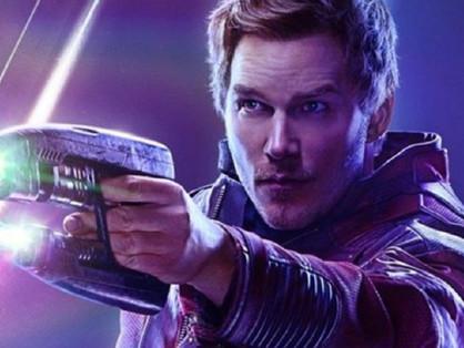 Disney:  A galaxis őrzői filmek főhőse biszexuális