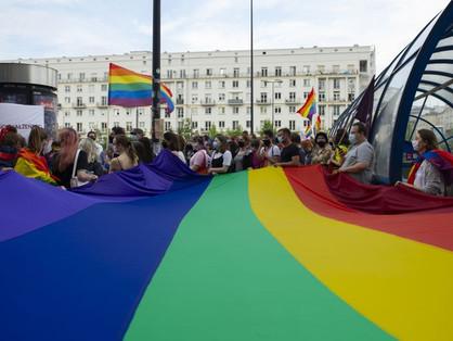 Megszívták a lengyelek a homofóbiát?