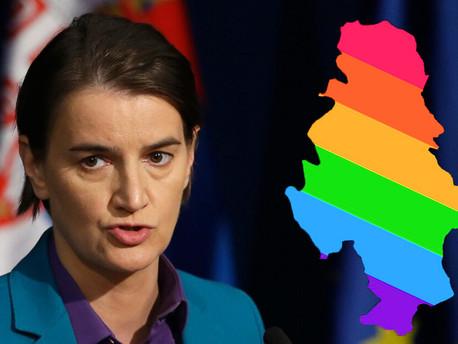 Az egyenlő házasság útjára lép Szerbia?