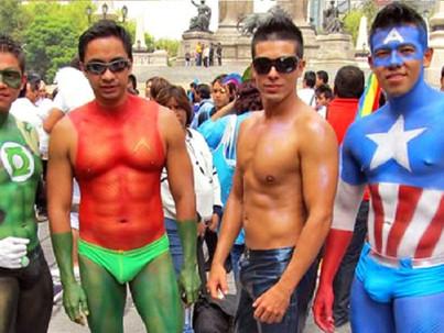 Mexikóban kiterjesztenék a társadalombiztosítást meleg párokra