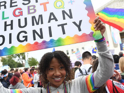 Kampány indult az LMBTQI-emberek védelmében
