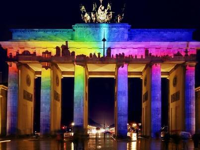 I. Marzahn Pride