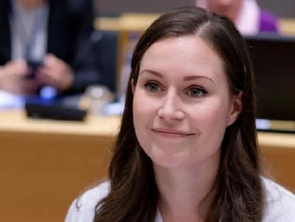 """Finnország miniszterelnöke: """"Nem ismertek el minket igazi családnak"""""""