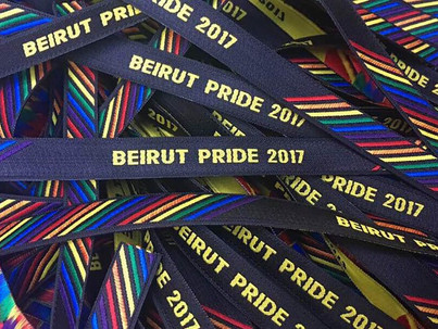 Itt az első arab pride?