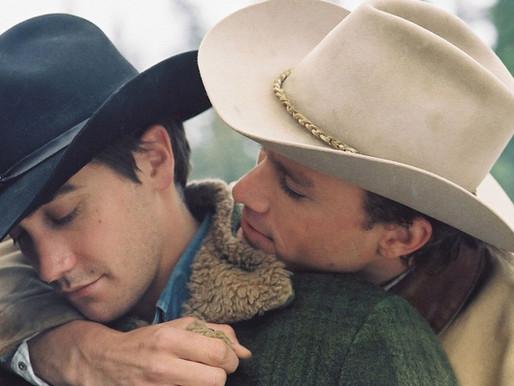 Bár soha ne írtam volna meg a két meleg cowboy történtét!