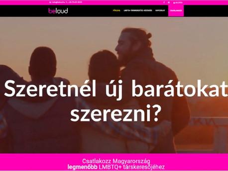 Elindult Magyarország legújabb LMBTQ társkereső oldala