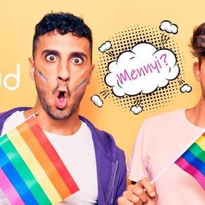 Ingyenes lett a Beloud magyar LMBTQ társkereső oldal