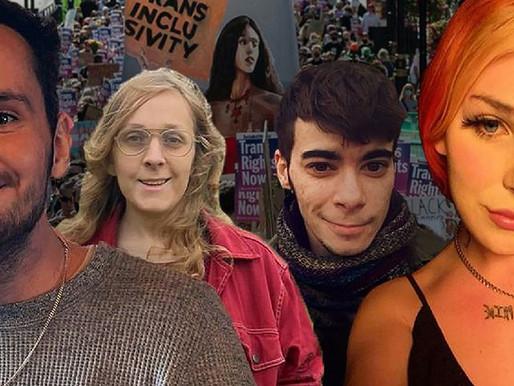 Emelkedett a transzfób gyilkosságok száma