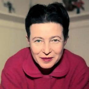 66 évet várt a megjelenésre Beauvoir leszbikus regénye