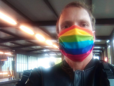 Maszkos volt az idei Berlin Pride
