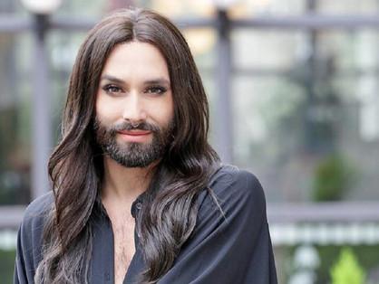 """Conchita: """"Hosszú évek óta HIV-pozitív vagyok"""""""