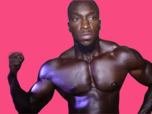 A világ első transzférfi testépítő bajnoka