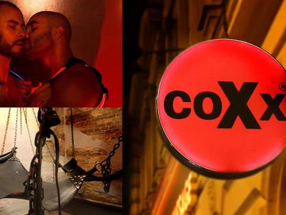 Bemelegítő partival nyit újra a coXx bár 😈