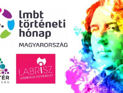 LMBT Történeti Hónap 2020