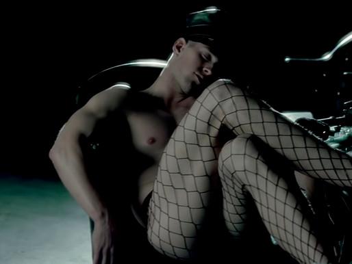 A klip, melyet meleg férfiak szerelme ihletett