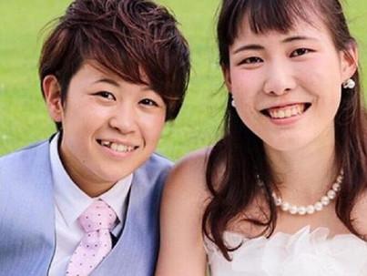 Világkörüli nászút az egyenlő házasságért