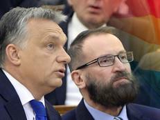 Nálunk a Fideszben mindenki szabadon felvállalhatja magát!